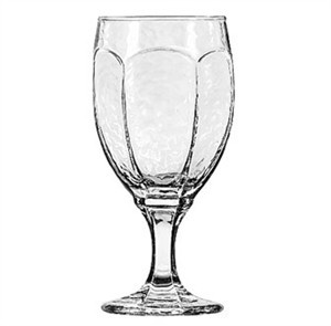 Libbey Chivalry 8 Oz. Wine Glass With Safedge Rim/Foot