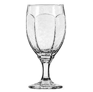 Libbey Glass 3264 Chivalry 8 oz. Wine Glass