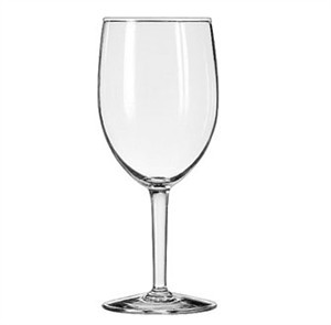 Libbey Citation 10 Oz. Goblet Glass With Safedge Rim