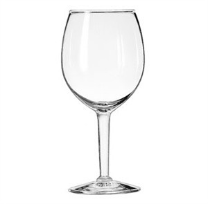 Libbey Glass 8472 Citation 11 oz. White Wine Glass
