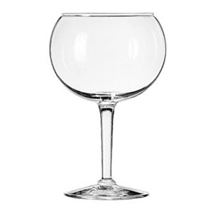 Libbey Glass 8414 Citation 12 oz. Red Wine Glass