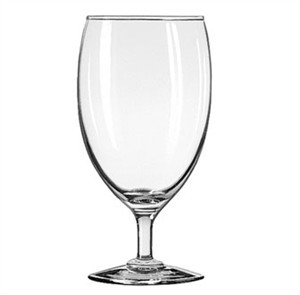 Libbey Glass 8439 Citation 16 oz. Iced Tea Glass