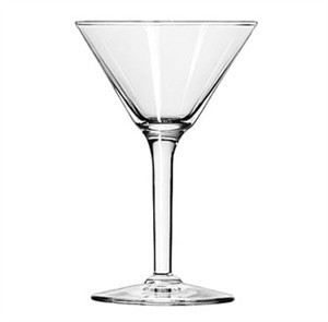 Libbey Citation 4-1/2 Oz. Cocktail Glass With Safedge Rim