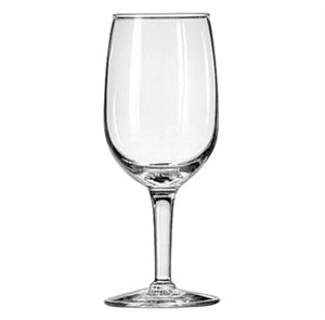 Libbey Citation 6-1/2 Oz. Wine Glass With Safedge Rim