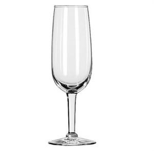 Libbey Glass 8495 Citation 6-1/4 oz. Flute Glass