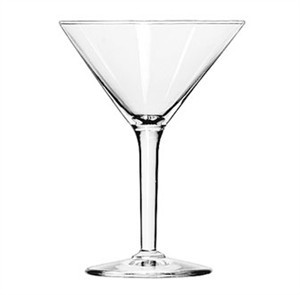Libbey Citation 6 Oz. Cocktail Glass With Safedge Rim