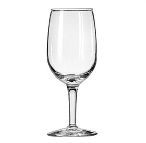 Libbey Glass 8464 Citation 8 oz. Wine/Beer Glass