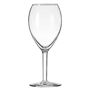 Libbey Citation Gourmet 12-1/2 Oz. Tall Wine Glass With Safedge Rim