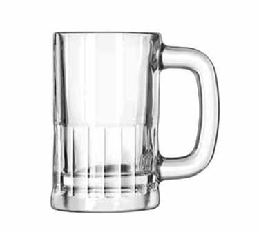 Libbey Glass 5364 12 oz. Glass Beer Mug
