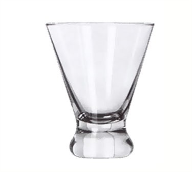 Libbey Glass 401 Cosmopolitan 10 oz. Hi Ball/Wine Glass