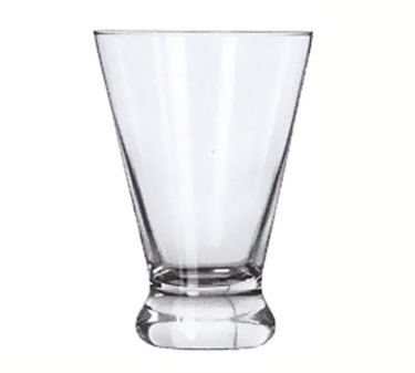 Libbey Glass 403 Cosmopolitan 14 oz. Beverage Glass