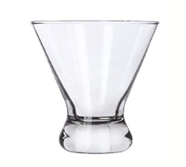 Libbey Glass 402 Cosmopolitan 14 oz. Old Fashioned Glass