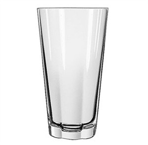 Libbey Glass 15605 Dakota DuraTuff 16 oz. Cooler Glass