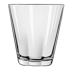Libbey Glass 15602 Dakota DuraTuff 9 oz. Rocks Glass