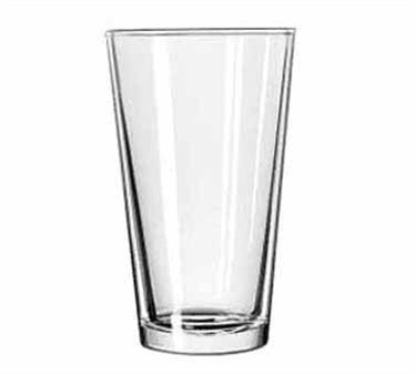 Libbey Glass 5137 DuraTuff 20 oz. Mixing Glass