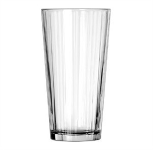 Libbey Glass 15647 DuraTuff 20 oz. Lined Cooler Glass