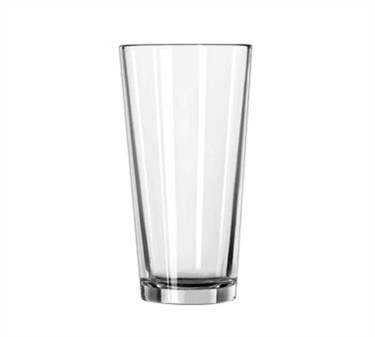 Libbey Glass 15722 DuraTuff 22 oz. Mixing Glass