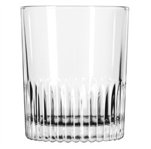 Libbey DuraTuff 9 Oz. Hi-Ball Glass