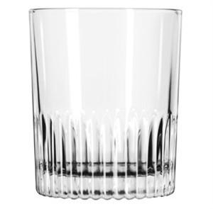 Libbey Glass 15626 DuraTuff 9 oz. Hi-Ball Glass