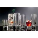 Libbey Glass 15810 Elan DuraTuff 10 oz. Hi-Ball Glass