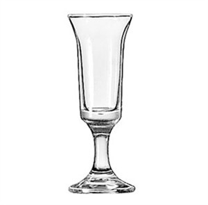 Libbey Glass 3793 Embassy 1 oz. Cordial Glass