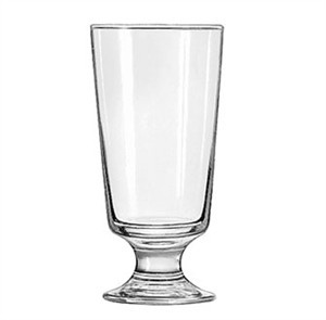Libbey Glass 3737 Embassy 10 oz. Hi-Ball Glass
