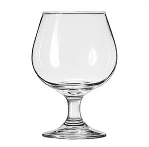 Libbey Embassy 11-1/2 Oz. Oz. Brandy Glass With Safedge Rim/Foot