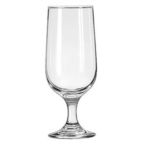 Libbey Embassy 14 Oz. Beer Glass With Safedge Rim/Foot