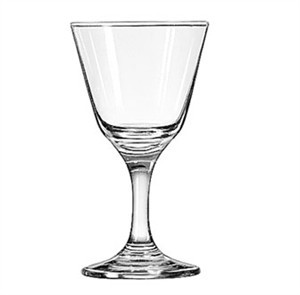 Libbey Glass 3770 Embassy 4-1/2 oz. Cocktail Glass