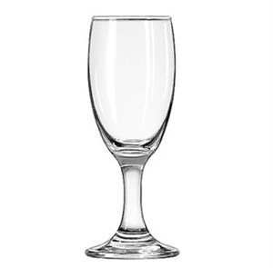 Libbey Glass 3775 Embassy 4-1/2 oz. Whiskey Sour Glass