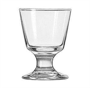 Libbey Glass 3746 Embassy 5-1/2 oz. Rocks Glass