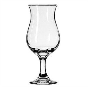Libbey Embassy Royale 10-1/2 Oz. Safedge Rim/Foot Poco Grande Glass