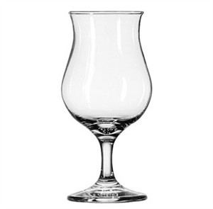 Libbey Embassy Royale 13-1/4 Oz. Safedge Rim/Foot Poco Grande Glass
