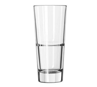 Libbey Glass 15711 Endeavor DuraTuff 10 oz. Hi-Ball Glass