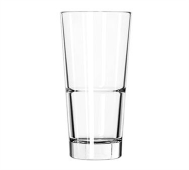 Libbey Endeavor DuraTuff 20-1/4 Oz. Cooler Glass