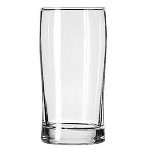 Libbey Esquire 12 Oz. Collins Glass With Safedge Rim