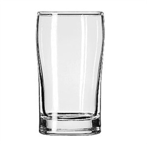 Libbey Glass 249 Esquire 5 oz. Side Water Glass/Tumbler