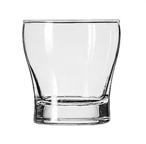 Libbey Glass 227 Esquire 7-1/4 oz. Old Fashioned Glass