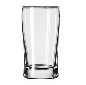 Libbey Glass 223 Esquire 7 oz. Split Glass