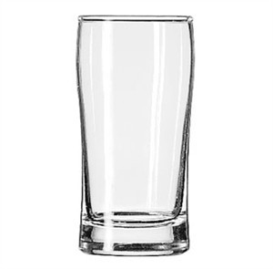 Libbey Glass 232 Esquire 8 oz. Hi-Ball Glass