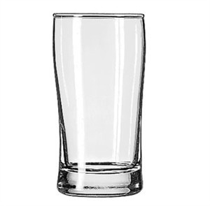 Libbey Glass 225 Esquire 9 oz. Hi-Ball Glass