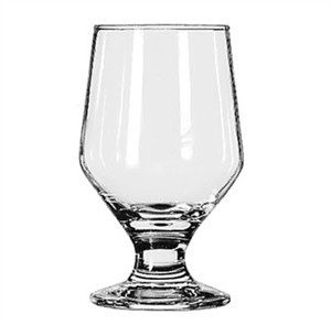 Libbey Glass 3312 Estate 10-1/2 oz. Goblet Glass