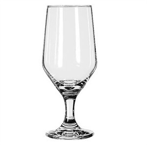 Libbey Glass 3328 Estate 12 oz. Beer Glass