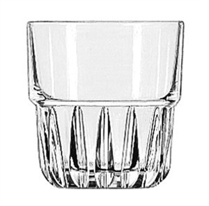Libbey Everest DuraTuff 8 Oz. Rocks Glass