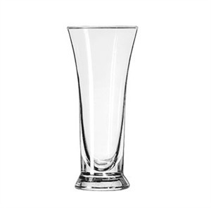 Libbey Glass 18 Flare 11 oz. Pilsner Glass