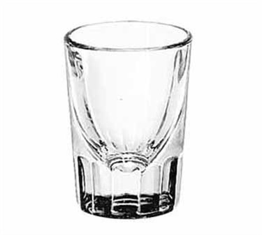 Libbey Fluted 1-1/4 Oz. Shot Glass