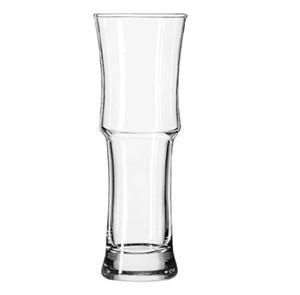 Libbey Glass 1619 Hurricane 15-1/2 oz. Napoli Grande Glass