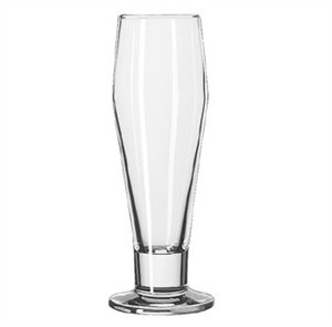Libbey Glass 3815 Footed Beers 15-1/4 oz. Ale Glass
