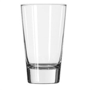Libbey Glass 2308 Geo 15-1/2 oz. Cooler Glass