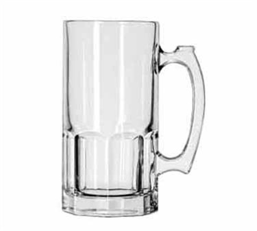 Libbey Glass 5262 Gibraltar 1 Liter Super Mug